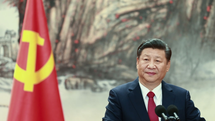Xi Jinping 2.0: Making China Great Again