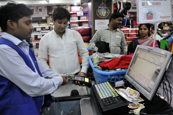 To Boost GST Compliance, Government Mulls 2 Per Cent Discount On Digital Transactions