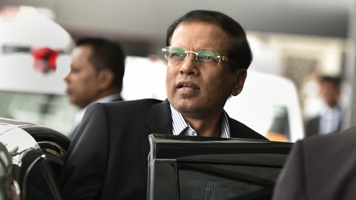 Sirisena Acknowledges War Crimes Committed By Troops During Rajapaksa Regime, Says Military Should Clear Its Name