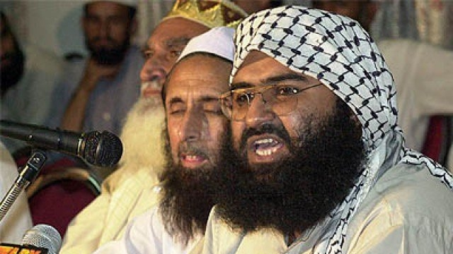Morning Brief: China Shields Masood Azhar Yet Again; Kashmir Peace Talks Set To Start; SBI Trims Loan Rates