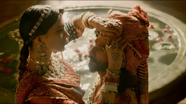 Supreme Court Clears 'Padmaavat', Tells States To Maintain Law And Order