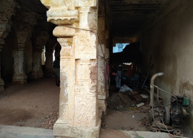 Recover Temple Lands From Illegal Occupants, Madras High Court Tells HR&CE Dept