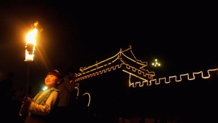 China Beyond Shanghai: What My Journey To Anhui Province Taught Me