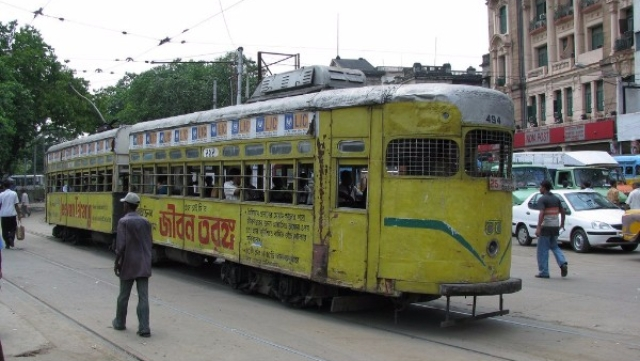 Kolkata Needs Its Trams Back