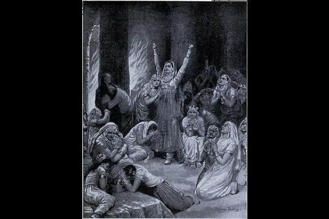The Other Jauhars:  Purabiya Rajputs And The Three Jauhars Of Raisen