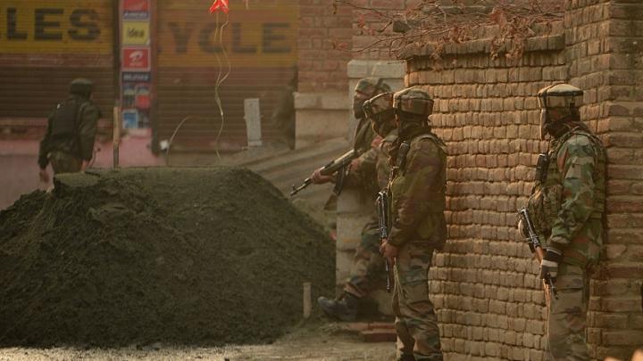 Two LeT Terrorists Killed In J&K's Kulgam Ahead Of Amarnath Yatra, Encounter Underway
