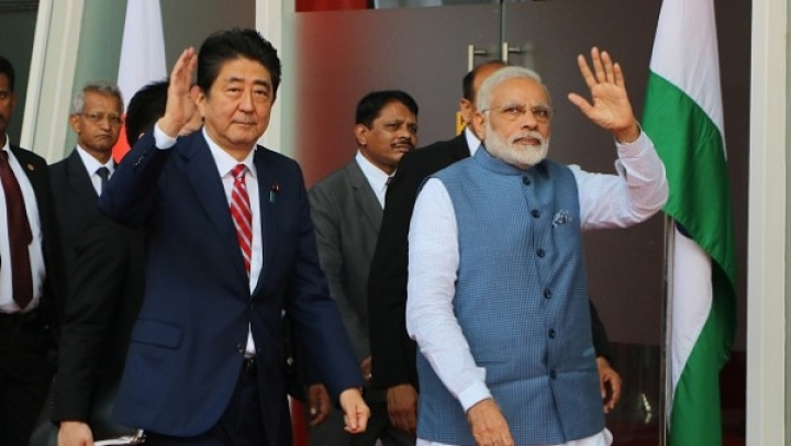 Where India-Japan Relations Stand In 2017
