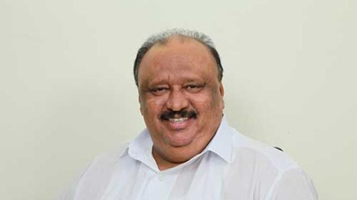 Thomas Chandy Resigns As Minister Over Land Grab Allegations, Third LDF Minister In 18 Months To Do So