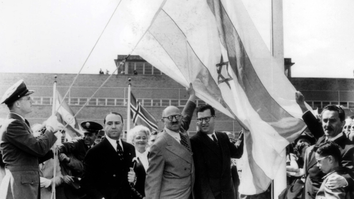 70 Years Of UN Resolution 181: When The World Stamped Its Approval For Formation  Of Israel