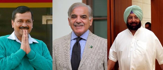 Not Just Delhi, Pakistan's Punjab Too Wants Amarinder Singh To End Burning Of Crop Stubble