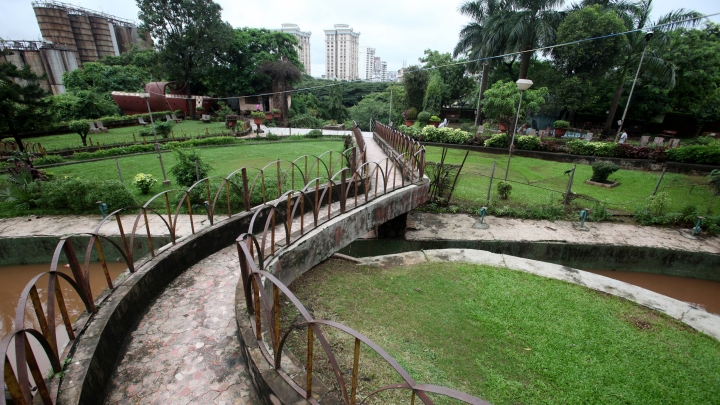 Bombay High Court Says Public Cannot Be Deprived Of Open Spaces And Gardens
