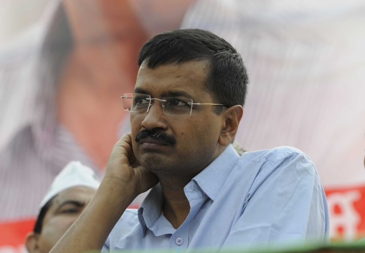 Kejriwal's Serial Apologies  Are A Sign Of Political Maturity; Hope It Sustains