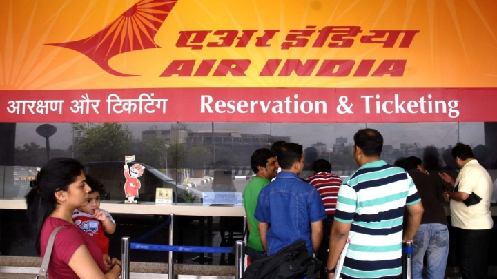 'Well, Actually, We'll Keep Air India' Says Government Less Than Three Weeks After Strategic Sale Failed To Attract Bidders