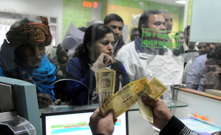 One Year Post DeMo: Bankers Say Note Ban Has Been Good For Them