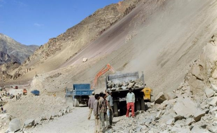 BRO Issues First Major EPC Contract, To Upgrade BCT Road In Arunchal Pradesh