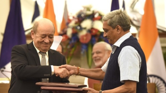 Everything You Wanted To Know About The Rafale Deal But Didn't Know Where To Ask