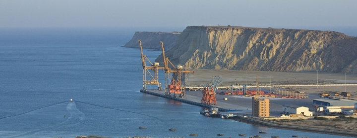 91 Per Cent Of Gwadar Port Income Will Go To China: Pakistan Shipping Minister To Senate