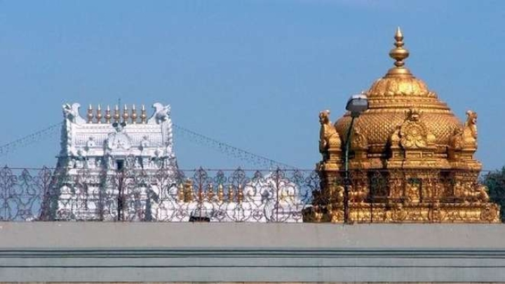 Tirupati Temple Chief Priest Goes On Warpath Against Administration, Alleges Interference In Rituals