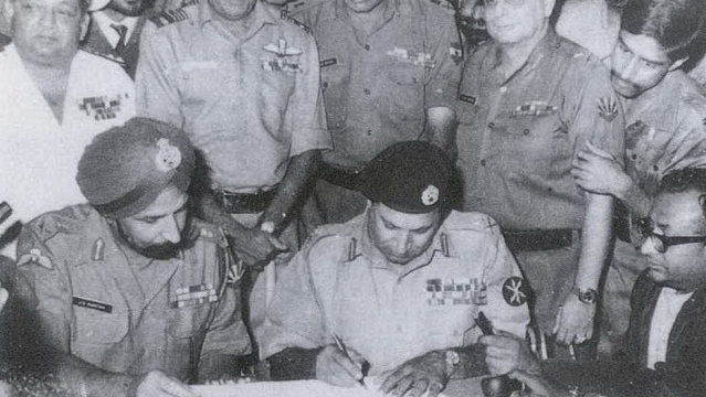 Vijay Diwas: A Time To Celebrate And Take Stock