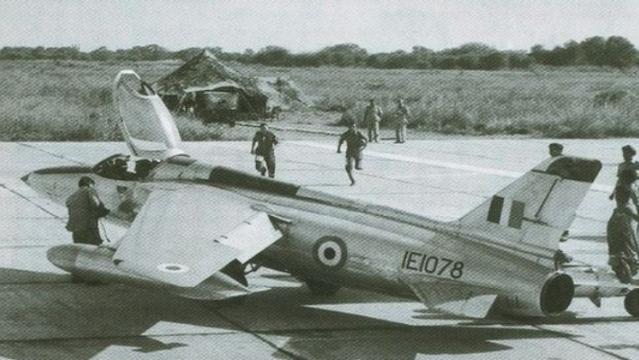 Flying Officer Nirmal Jit Singh Sekhon: The Lone Warrior Who Went Down Fighting