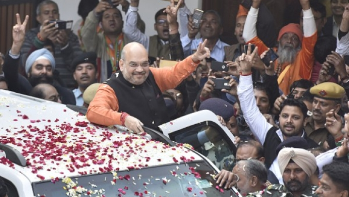 Jativaad Versus Hindutva – There Can Only Be One Winner