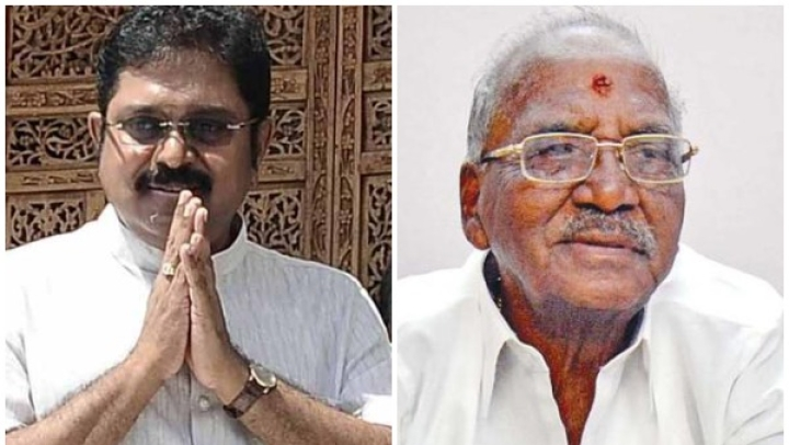 R K Nagar By-election Could Be A Cliffhanger
