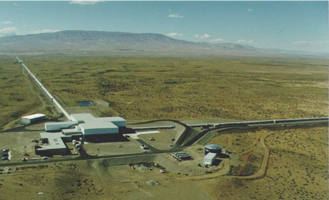 India's First LIGO Gravitational Wave Detector To Be Built By 2025