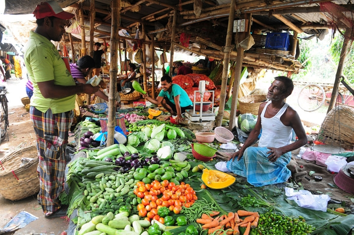 Inflation In Southern States, Especially Rural, Higher Than Other Parts Of The Country