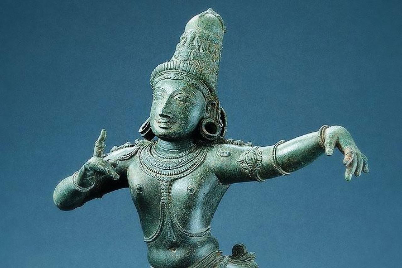 Chola Bronzes (Asia Society)