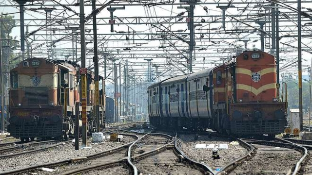 Indian Railways' Finances Are In A Mess And It's Time For Fare Hikes