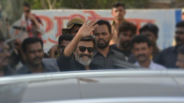 Magizhchi: Has Rajinikanth Chosen The Moment For His Political Debut?