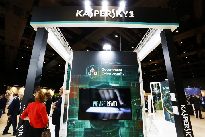 "Amid Concerns Of Russian ""Snooping"", UK Warns Government Agencies To Not Use Kaspersky Software"
