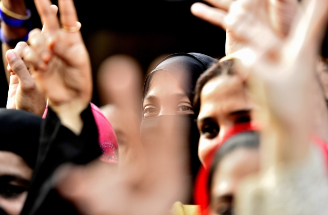 Triple Talaq: Don't Let The Noise Around It Confuse You, The Bill Is Exactly What Was Needed