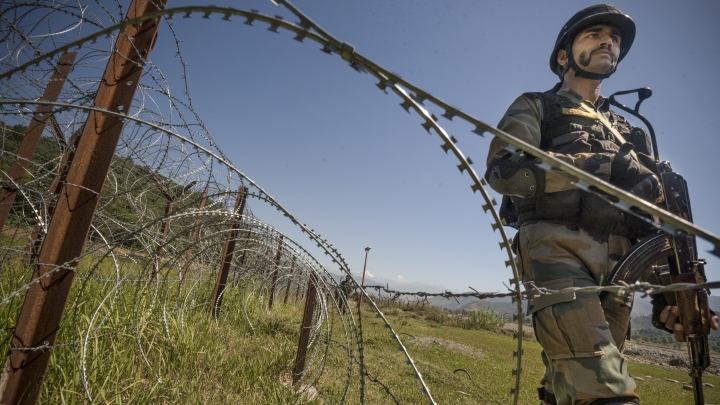The LoC Ceasefire In The Context Of The Times