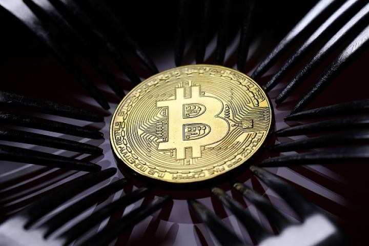 At $18,000 Levels, Bitcoin's Market Cap Today Surpassed Pakistan And Ireland's Nominal GDP