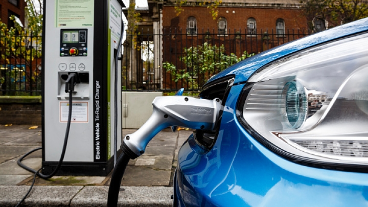 Building The Electric Vehicle Infrastructure In India, The PPP Way