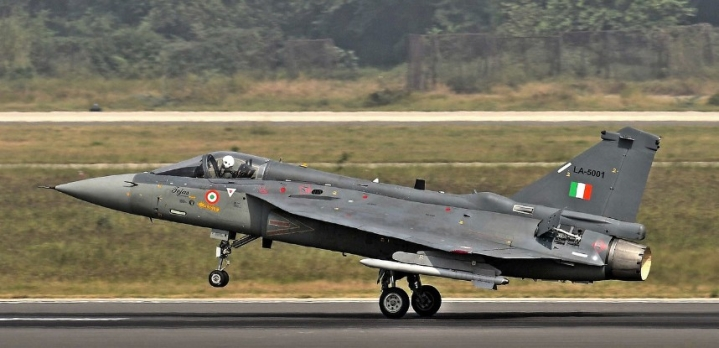 Indian Air Force Issues Request For Proposal To HAL To Induct 83 LCA Tejas Aircraft