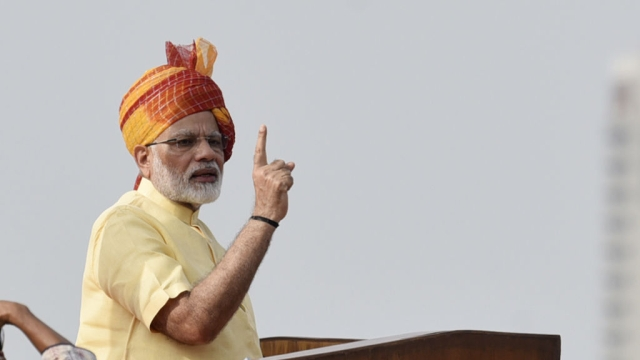 How Modi's Governance Reforms, Including The GST, Are Paving The Way For A Congress Mukt Bharat