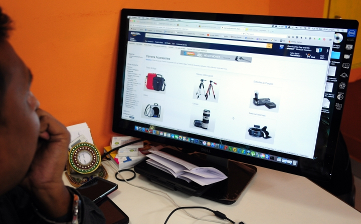 India's Online Retail Industry Grew By 23 Per Cent To $17.8 Billion In 2017, Says Report