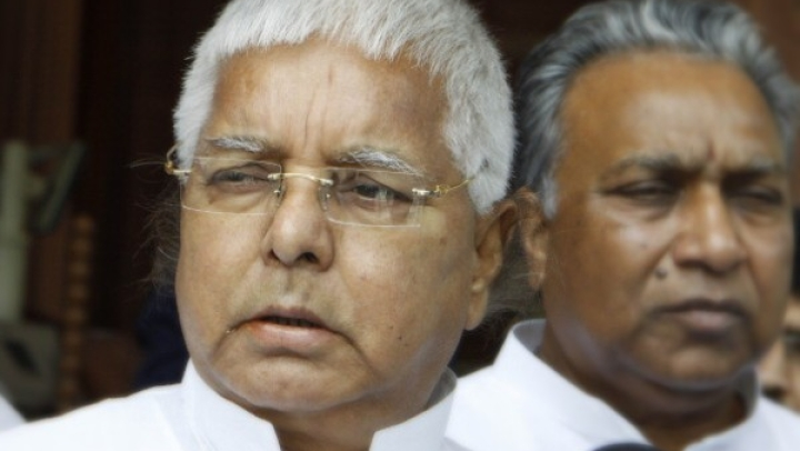 Lalu Yadav Convicted In Fodder Scam Case; Mishra, Five Others Acquitted