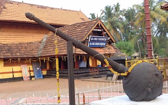 Under Centre's 'Swadesh Darshan' Initiative, Kerala To Get Pancha Pandava Pilgrim-Tourist Circuit