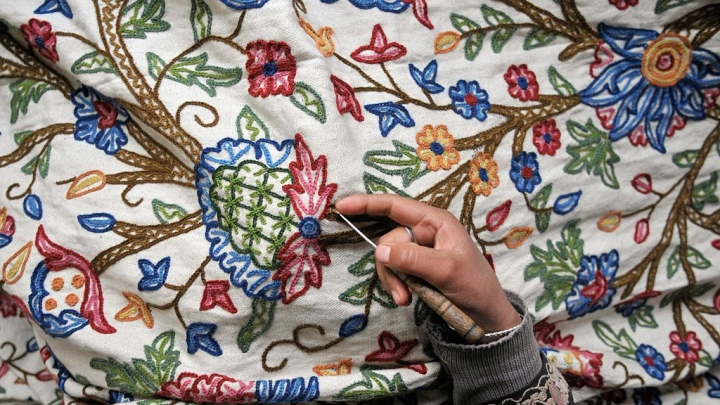 Here's A List Of 13 Countries The Government Has Identified For Promoting Indian Textiles And Handicrafts
