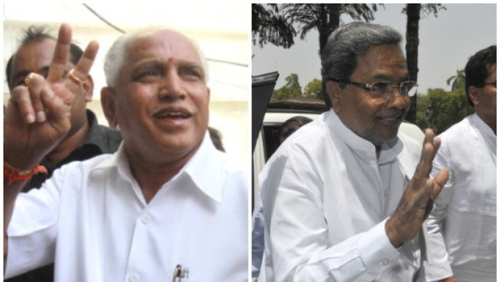 Karnataka Election 2018: Which Son Will Rise From Varuna?