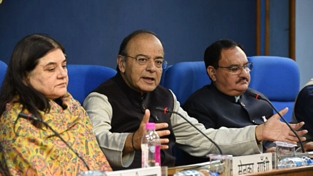 Social Sector Reform: Eight Key Steps That Modi Government Took In 2017