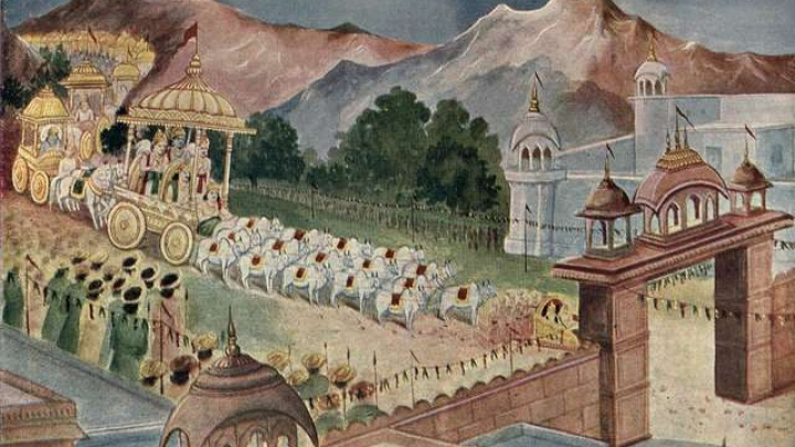Indic Academy Course To Delve Deeper Into The Many Dimensions Of History