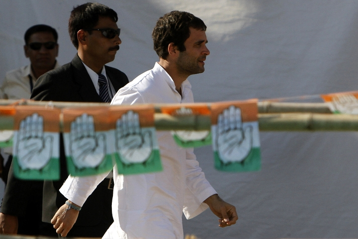 Gujarat: Congress Fields Most Candidates With Serious Criminal Charges, 10 Per Cent Rise Compared To 2012