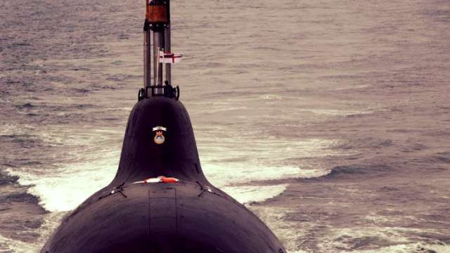 Modi Government's Green Nod Brings India's Nuclear Submarine Base Plan Back On Track