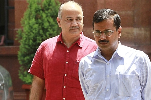 Office Of Profit Issue: Arvind Kejriwal And AAP Are Being Unbelievably Clever By The Half