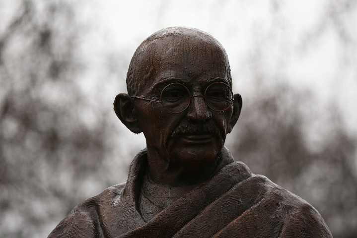 The Nuanced Shift In Gandhi's Views About Israel