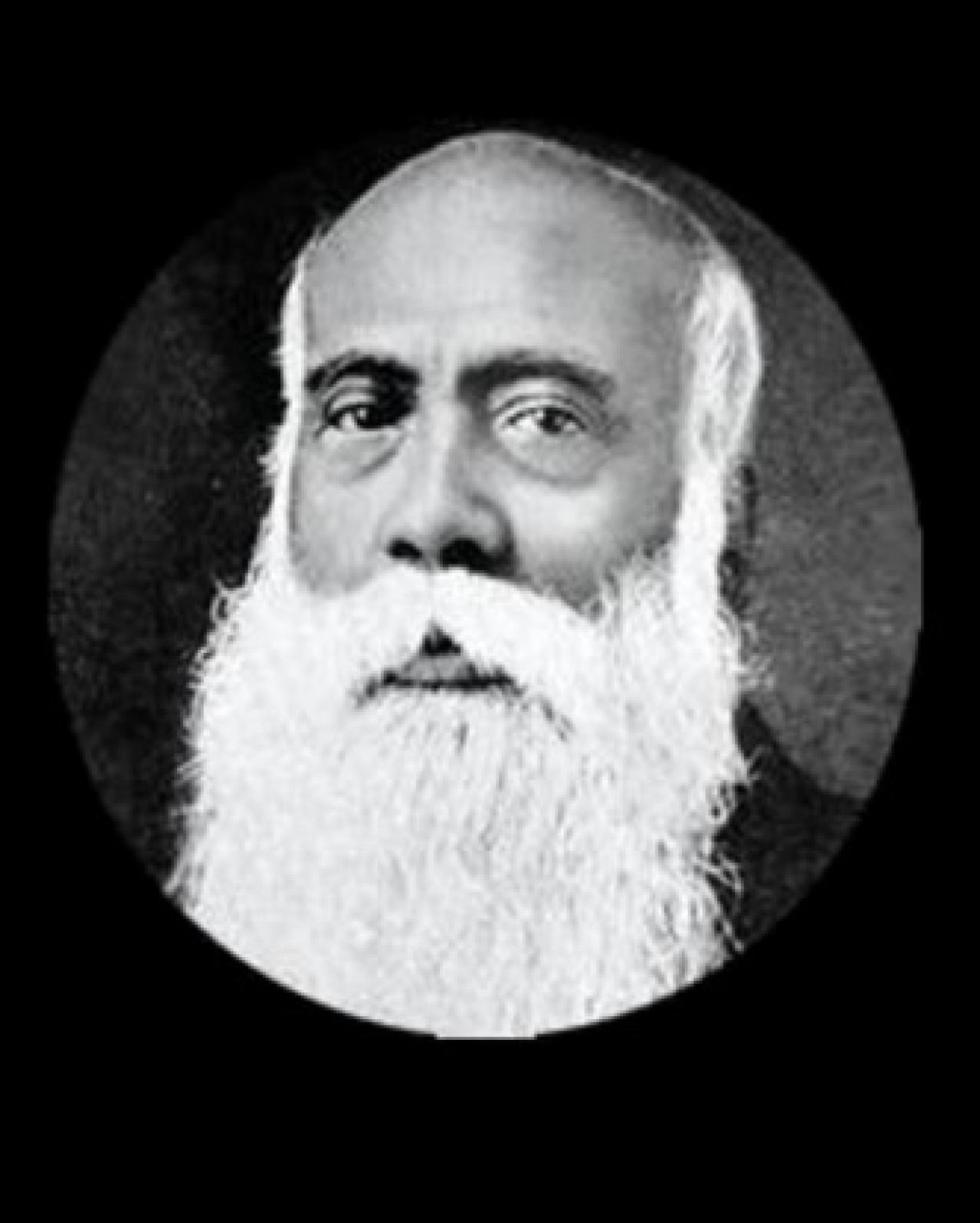 Acharya Brajendra Seal